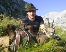 Divokoze Croatia Hunt 005